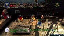 LEGO Pirati dei Caraibi - Gameplay in presa diretta