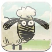 Home Sheep Home per iPhone