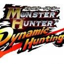 Capcom annuncia Monster Hunter: Dynamic Hunting per iPhone