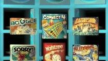 Hasbro Family Game Night - Trailer