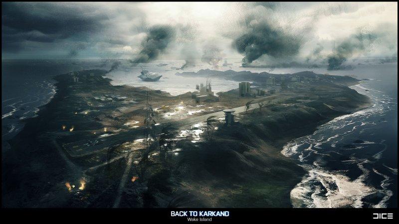 Battlefield 3, nuovi dettagli su Back to Karkand