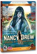 Nancy Drew: Shadow at the Water's Edge per PC Windows
