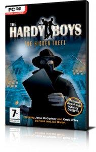 The Hardy Boys: The Hidden Theft per PC Windows
