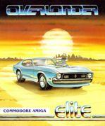 Overlander per Amiga