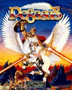 Pegasus Bridge per Amiga