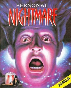 Personal Nightmare per Amiga