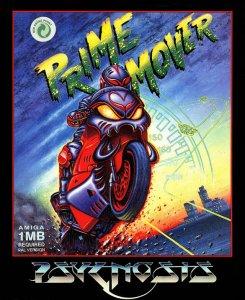 Prime Mover per Amiga