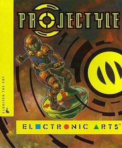 Projectyle per Amiga
