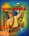 Rick Dangerous per Amiga