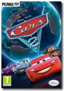 Cars 2: Il Videogioco per PC Windows