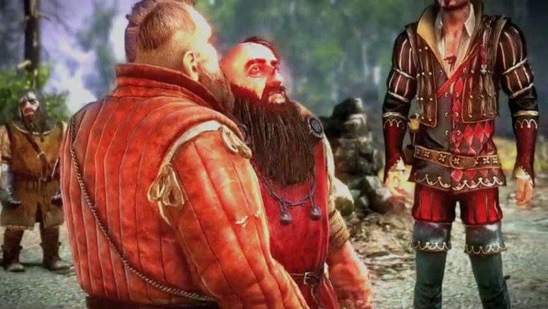 The Witcher 2: i DLC gratis su PC, ma non su Xbox 360