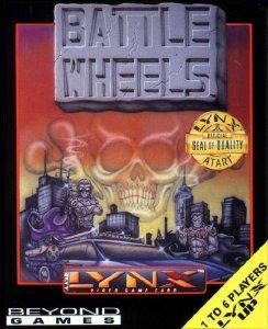 BattleWheels per Atari Lynx