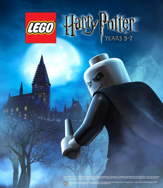 LEGO Harry Potter: Anni 5-7