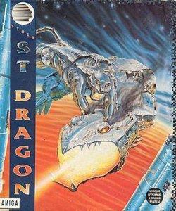 Saint Dragon per Amiga