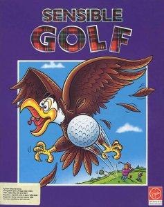 Sensible Golf per Amiga