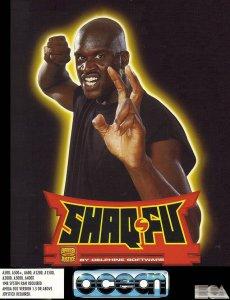 Shaq-Fu per Amiga