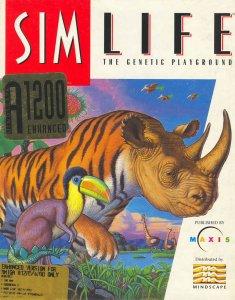 Sim Life per Amiga