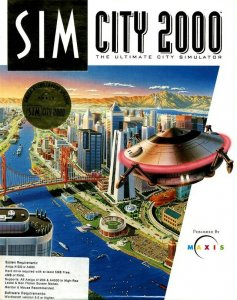 SimCity 2000 per Amiga