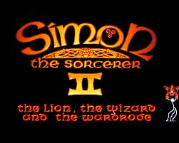 Simon The Sorcerer 2 per Amiga