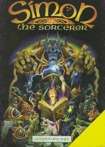 Simon The Sorcerer per Amiga