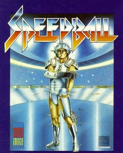 SpeedBall per Amiga