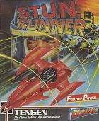 STUN Runner per Amiga