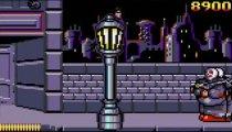Batman Returns - Gameplay