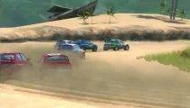 Sega Rally Online Arcade – Trailer di lancio