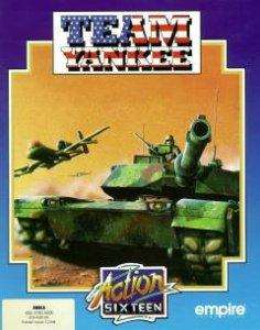 Team Yankee per Amiga