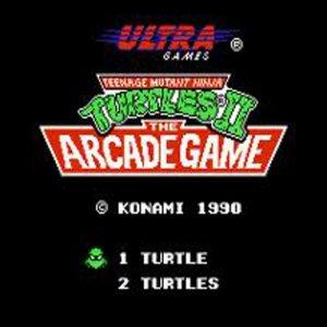 Teenage Mutant Ninja Turtles 2 per Amiga