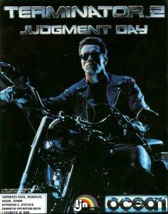 Terminator 2: Judgment Day per Amiga