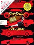 Test Drive per Amiga