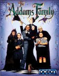 The Addams Family per Amiga