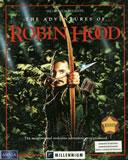 The Adventures of Robin Hood per Amiga