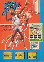 The Basket Manager per Amiga