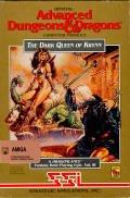 The Dark Queen of Krynn per Amiga