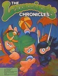 The Lemmings Chronicles per Amiga