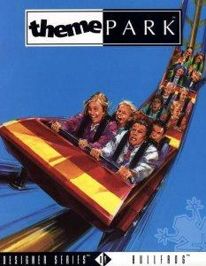 Theme Park per Amiga