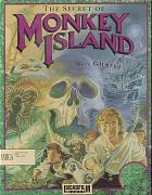 The Secret of Monkey Island per Amiga