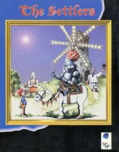 The Settlers per Amiga