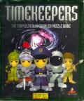 Time Keepers per Amiga
