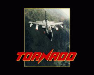 Tornado per Amiga