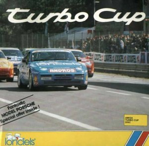 Turbo Cup per Amiga