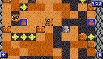 Crystal Mines II - Gameplay