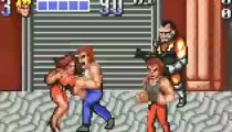 Double Dragon - Gameplay