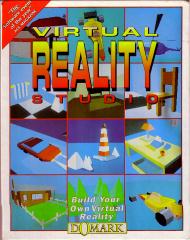 Virtual Reality Studio per Amiga