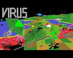 Virus per Amiga