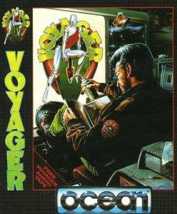 Voyager per Amiga
