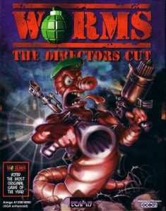 Worms: The Director's Cut per Amiga