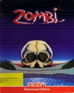 Zombi per Amiga